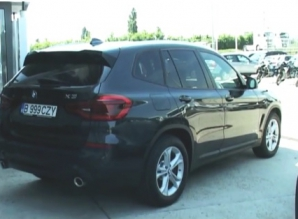 Zilele Porţilor Deschise la sediul BMW – Automobile Bavaria (P)