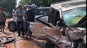 Accident de mașină