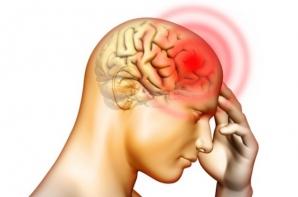 Ce transmite durerea de cap, în funcţie de locul în care apare