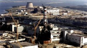 Ministerul Mediului, despre efectele în România ale incendiului de la Cernobîl