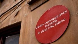 Proprietarii construcţiilor cu risc seismic vor fi obligaţi să ia măsuri