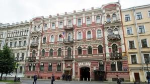 Cazul Skripal: Consulatul Regatului Unit din Sankt Petersburg s-a închis