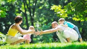 1 iunie, Ziua internaţională a copilului - ce poţi face alături de micuţul tău