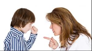Cele mai frecvente greşeli pe care le fac părinţii. Ce să NU faci niciodată copilului tău