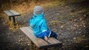 Copii cu părinții plecați în străinătate