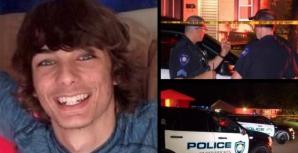 Crimă oribilă în SUA! Tânăr de 19 ani din Dej, împuşcat în cap în garajul casei