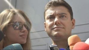 Cazul Boureanu. Reacţia poliţistului: Mesajul e că oricine are 7.000 euro poate lovi un poliţist