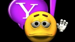 Yahoo Messenger se închide