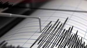 Cutremur puternic în Mexic