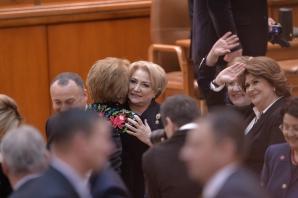 Veriga slabă din Guvern trage România în jos