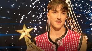Românii au talent 2018: Emil Rengle, mare câştigător din acest an. Povestea din spatele cortinei