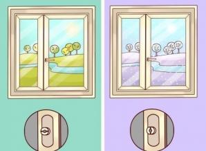 Secrete despre geamurile de termopan pe care nimeni nu ţi le spune