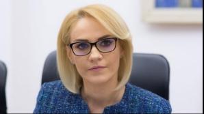 Gabriela Firea, după CeX al PSD: Nu s-a discutat despre suspendarea lui Iohannis