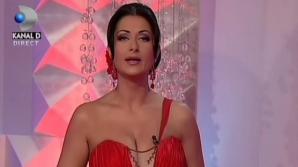 """Gabriela Cristea a dezvăluit ce salariu colosal lua la """"Noră pentru mama"""""""