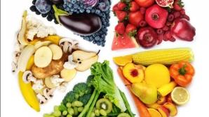 Cum să incluzi în alimentaţie fructe şi legume cât mai des. Tu ştii ce mănânci?