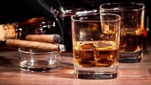 Cum se prepară leacul care te face să renunţi la fumat şi la alcool