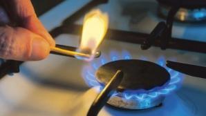 Redevențe la gaze
