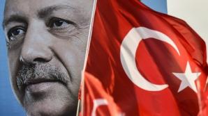 Principalul candidat al Opoziţiei recunoşte victoria lui Erdogan în scrutinul prezidenţial