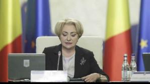 Sedinta de Guvern după moțiune de cenzură