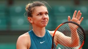 Veste de ultimă oră de la Roland Garros despre Simona Halep