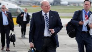 Încă un consilier apropiat al lui Donald Trump părăseşte Casa Albă