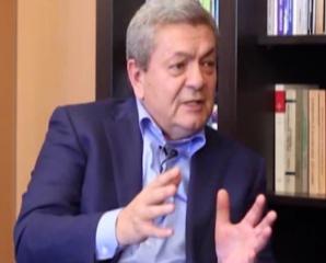 Ioan Rus anunță că susține mișcarea Pro România