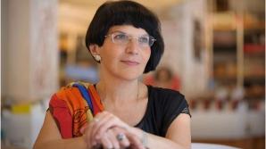 Ioana Pârvulescu, autoarea textului al cărui fragment a fost propus elevilor la subiectul I de la Evaluarea Națională 2018 la română