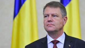 Iohannis va participa, joi şi vineri, la reuniunea Consiliului European de la Bruxelles