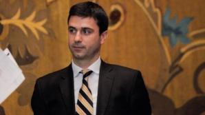 Fostul şef al Poliţiei Române, Cătălin Ioniţă, pus oficial sub acuzare de DNA