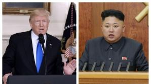 Kim Jong-Un 'a cerşit' întâlnirea cu Donald Trump, susţine avocatul liderului de la Casa Albă