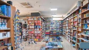 Veşti bune pentru iubitorii de cultură: piaţa de carte este la maximul ultimilor 7 ani