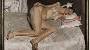 Un nud realizat de nepotul psihanalistului Sigmund Freud, vândut pentru o sumă record
