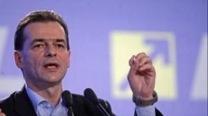 """Ludovic Orban: """"România este sufocată de un individ şi de clanul său"""""""