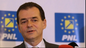 <p>Ludovic Orban</p>