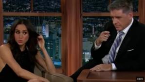 Meghan, interviu şocant! Întrebarea indecentă a lăsat-o fără cuvinte. Nu se putea ceva mai jenant!