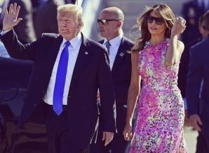 Ce mănâncă Melania Trump? S-a aflat dieta Primei Doamne a SUA