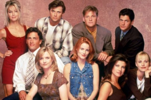 Actorii din Melrose Place