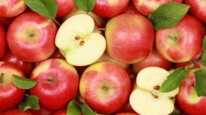 Cura de vară cu mere. Cum se ţine corect pentru rezultate imediate