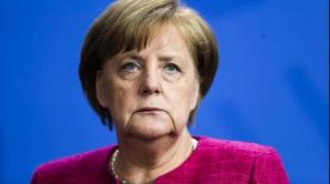"""Merkel: """"Condiţiile de securitate actuale din Siria nu permit revenirea refugiaţilor"""""""