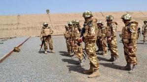 Mai mulți militari în misiuni din afara țării în 2019