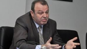Lucian Sova, ministrul Transporturile