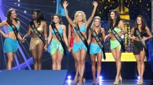 Miss America fără costume de baie. Decizia şocantă a organizatorilor