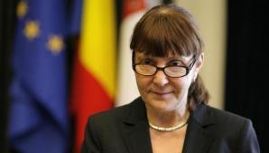 Comisia SIPA: Macovei a încălcat legea desfiinţând DGPA