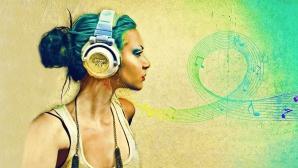 Muzica bună produce la fel de multă plăcere ca... sexul. Cum este posibil aşa ceva