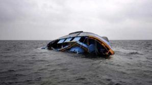Zeci de morţi, printre care şi copii, în urma a două naufragii produse în Marea Mediterană