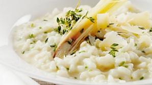 Cum să faci cel mai bun risotto. Secretele unui orez perfect