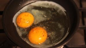 Câte ouă poţi mânca într-o săptămână. Ce înseamnă prea mult?