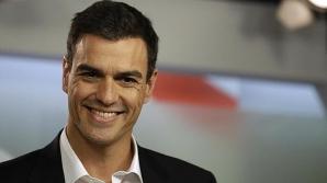 Pedro Sanchez nu va include niciun ministru al stângii radicale Podemos în noul Guvern