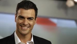 Pedro Sanchez a depus jurământul pentru funcţia de şef al guvernului