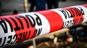 Crimă şocantă în Argeş. O femeie în stare de ebrietate şi-a înjunghiat soţul